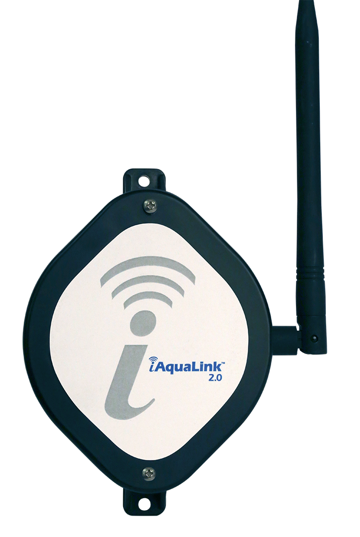 iAquaLink 2.0 Swimming Pool Automation