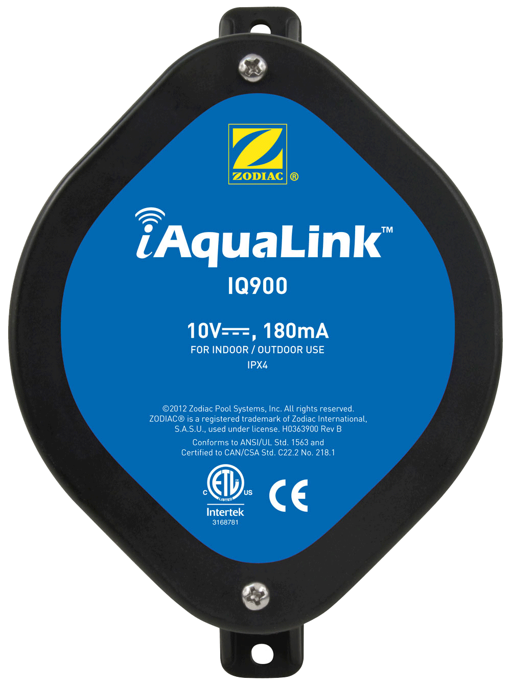 iAquaLink Swimming Pool Automation