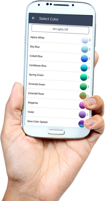 iAquaLink Pool Automation | Swimming Pool Automation & Mobile Apps ...
