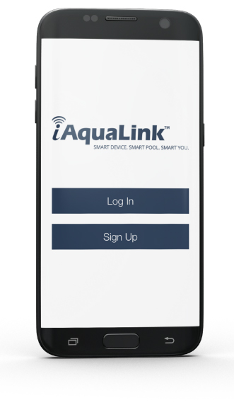 iAquaLink 2 0 Support | Swimming Pool Automation & Mobile