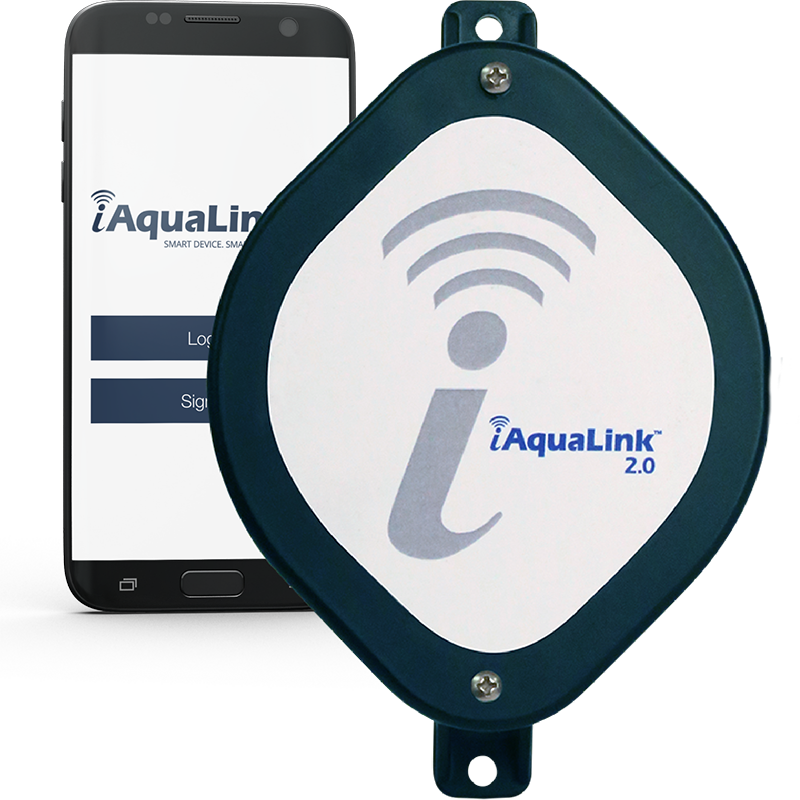 iAquaLink 2 0 Support | Swimming Pool Automation & Mobile Apps by