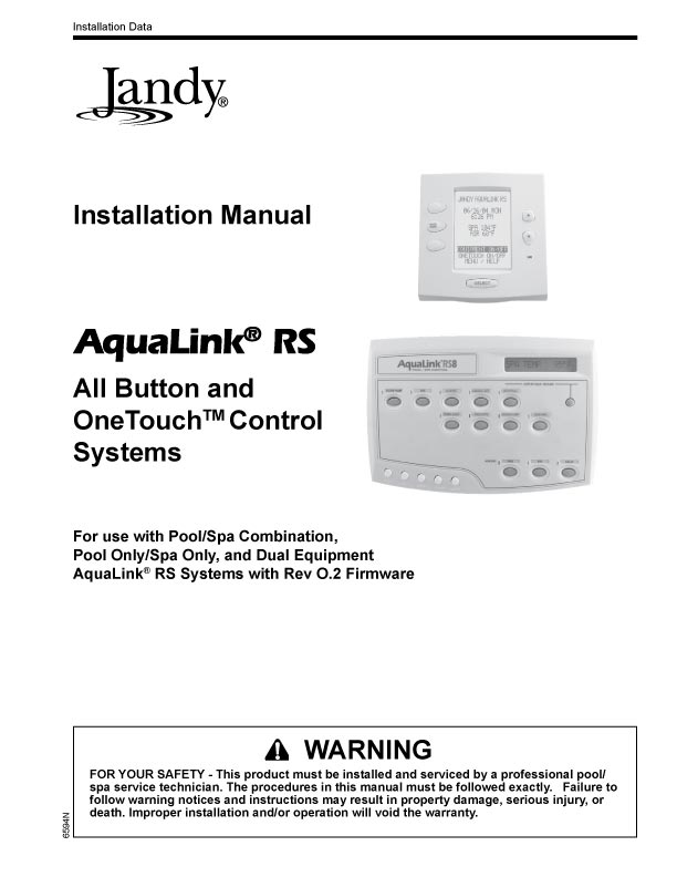 Product Manuals Swimming Pool Automation Mobile Apps By Zodiac